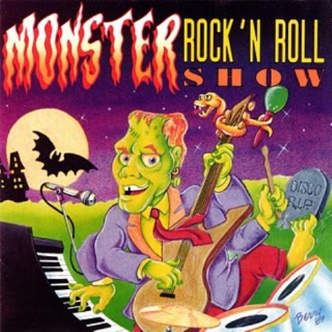 monsterrockrollcover
