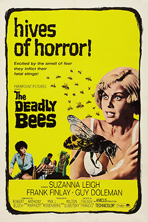 DeadlyBees