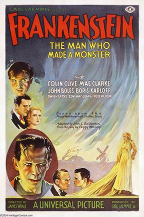 Frankenstein1931