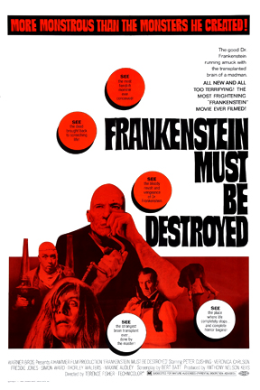 FrankensteinMustBeDestroyed