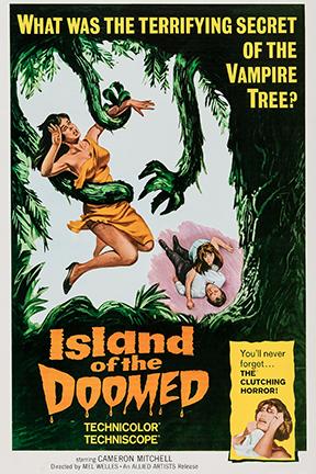 IslandOfTheDoomed