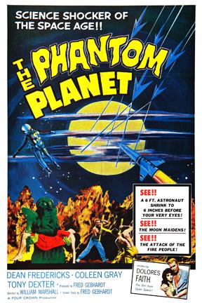 PhantomPlanet