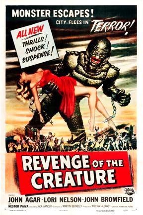 RevengeOfTheCreature