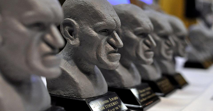 Rondo-Hatton-Awards-statue